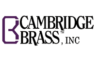 Cambridge Brass logo