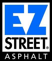 EZ Street Asphalt logo