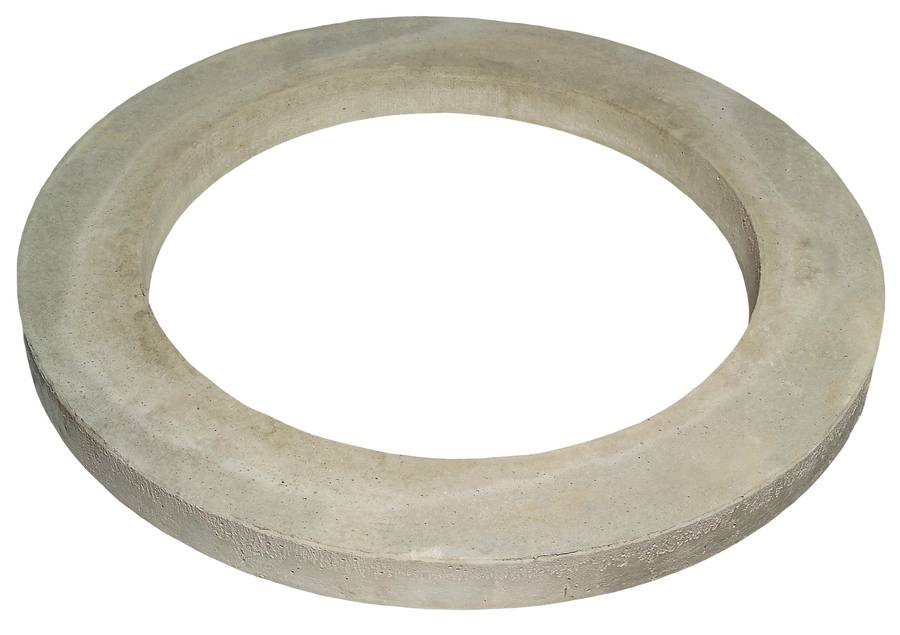 Langley Concrete & Tile  6460173 50MM CONC MH GRADE Ring