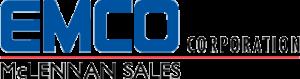 McLennan Sales logo