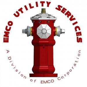 Emco Utility Services Logo