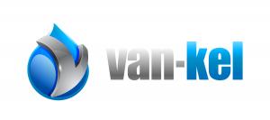 Van-Kel Irrigation logo