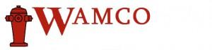 WAMCO White Logo